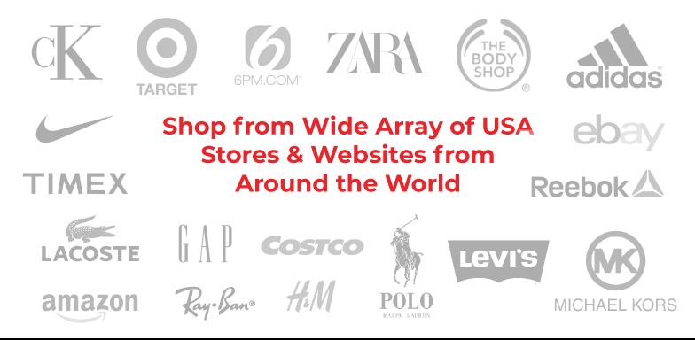 Shop USA Stores