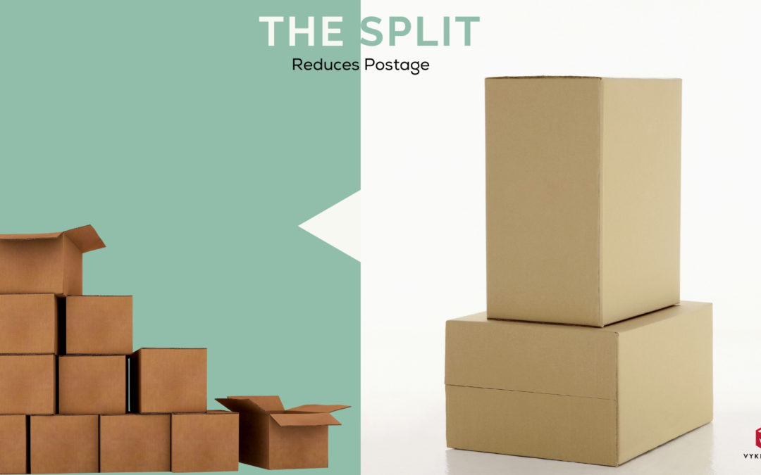 Repackaging & The Split
