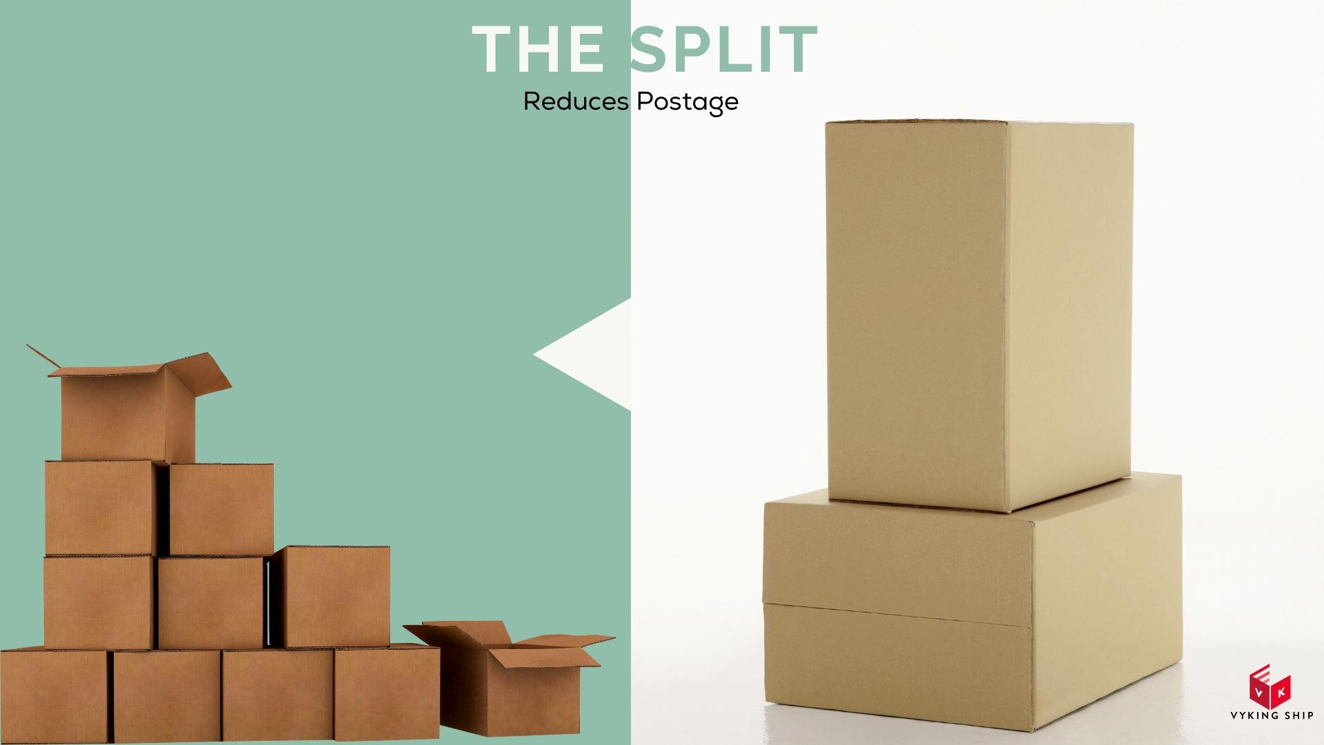 Split Boxes