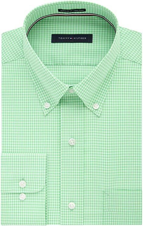 wrinkle free dress shirt
