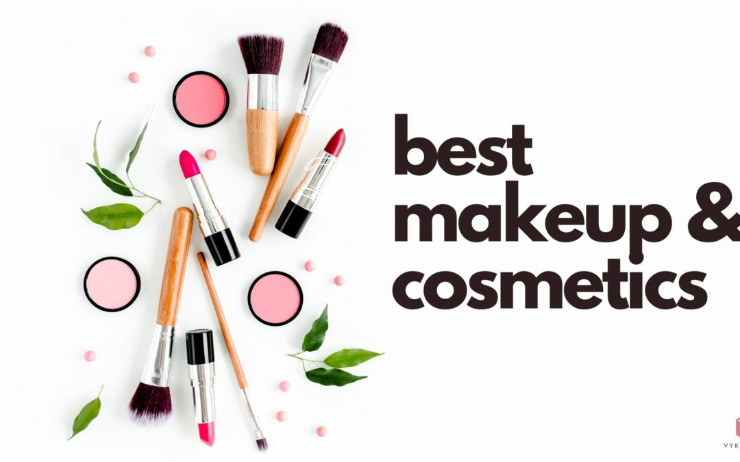 6 Best Makeup & Cosmetic Ideas from Vyking Ship