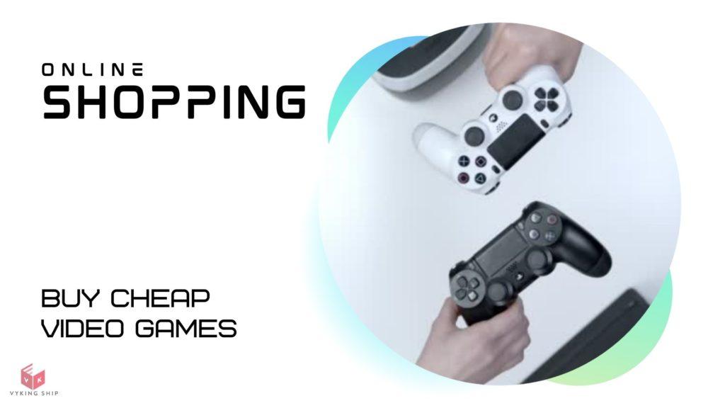 buy Cheap Video games
