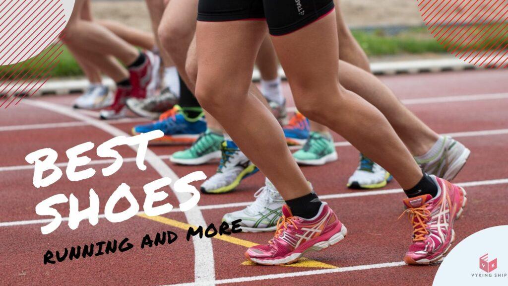best running sneakers