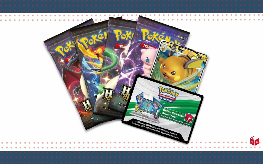 Buy and Build Your Trading Card Game Collection