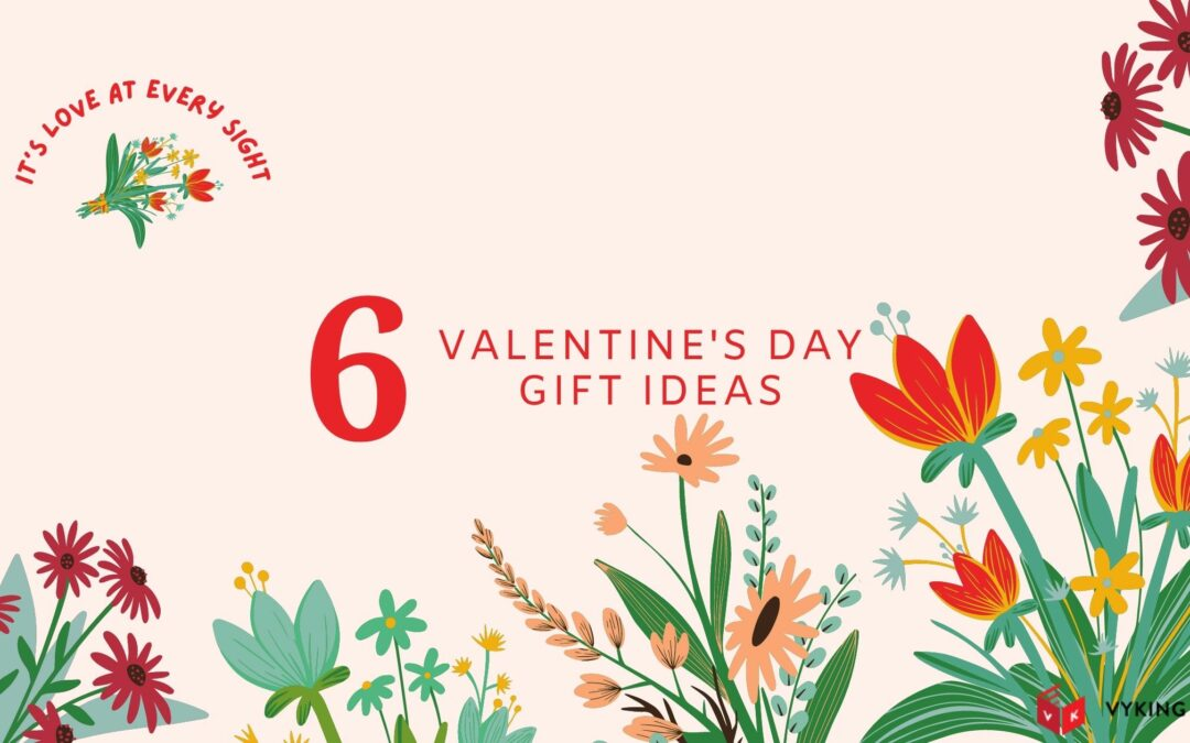 Best Gifts for Men & Women for Valentine's Day 2021